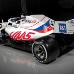 Wada prüft neues Auto von Mick Schumacher wegen Lackierung