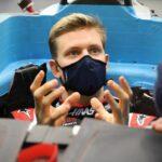 Mick Schumacher eröffnet Haas-Testfahrten