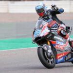 Schrötter auf Sachsenring Sechster – Marquez siegt in MotoGP