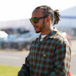 Hamilton im Netz rassistisch beleidigt