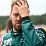 Vettel macht in Silverstone noch ein bisschen sauber