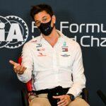 Wolff nimmt Hamilton nach Silverstone-Crash in Schutz