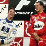 Ralf Schumacher: «Schöne Kindheit» mit Bruder Michael