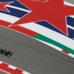 Perez Schnellster im dritten Training beim GP in den USA