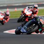 Franzose Quartararo vorzeitig Motorrad-Weltmeister